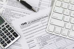 Good news for tax procrastinators: You have a little more time than you think to file your federal income tax forms. (Dreamstime/TNS)
