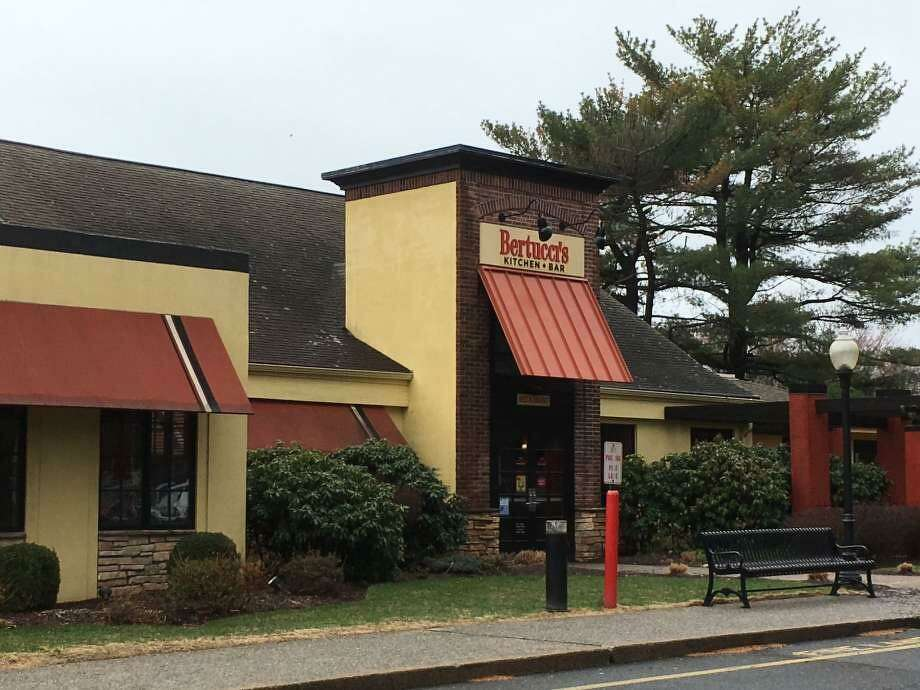 Casual dining chain Bertucci's closed three of its Connecticut locations as part of its Chapter 11 bankruptcy filing. The chain, which is based in Massachusetts, closed restaurants in Orange, Manchester and Southington. Bertucci's has five Connecticut locations remaining including one in Shelton. Photo: Alex Soule / Hearst Connecticut Media