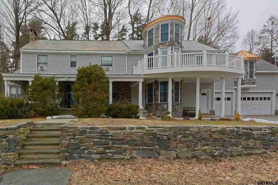 $989,000. 2 Snake Hill Rd., Stillwater, NY 12866. View listing. Photo: MLS