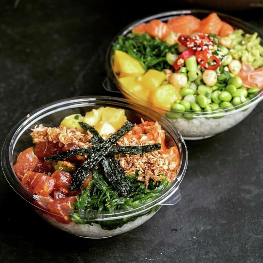 Poke Bar opening on Lark Street. Photo: Poke Bar Facebook Page