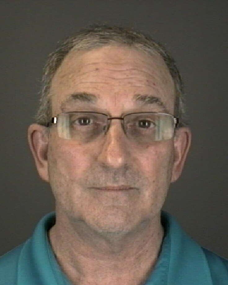 Steven M. Frazee, 56, of Castleton-on-Hudson Photo: Colonie Police Department