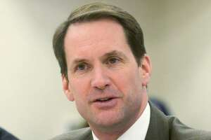 U.S. Rep. Jim Himes has a $2.6-million re-election warchest, according to the latest filings with the Federal Election Commission.