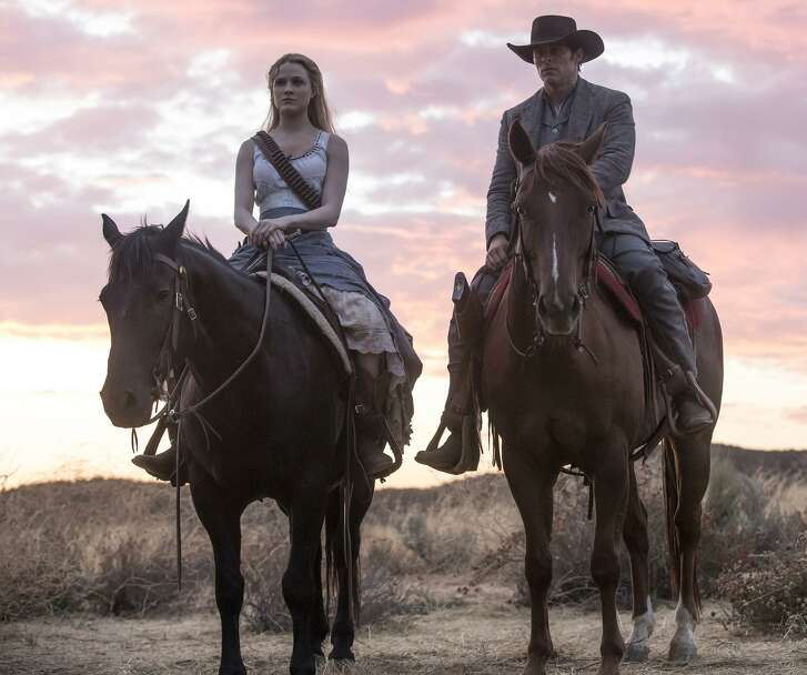 Episode 12 (season 2, episode 2), debut 4/29/18: Evan Rachel Wood, James Marsden.