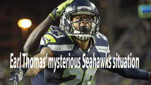 A timeline of Earl Thomas' difficult situation.