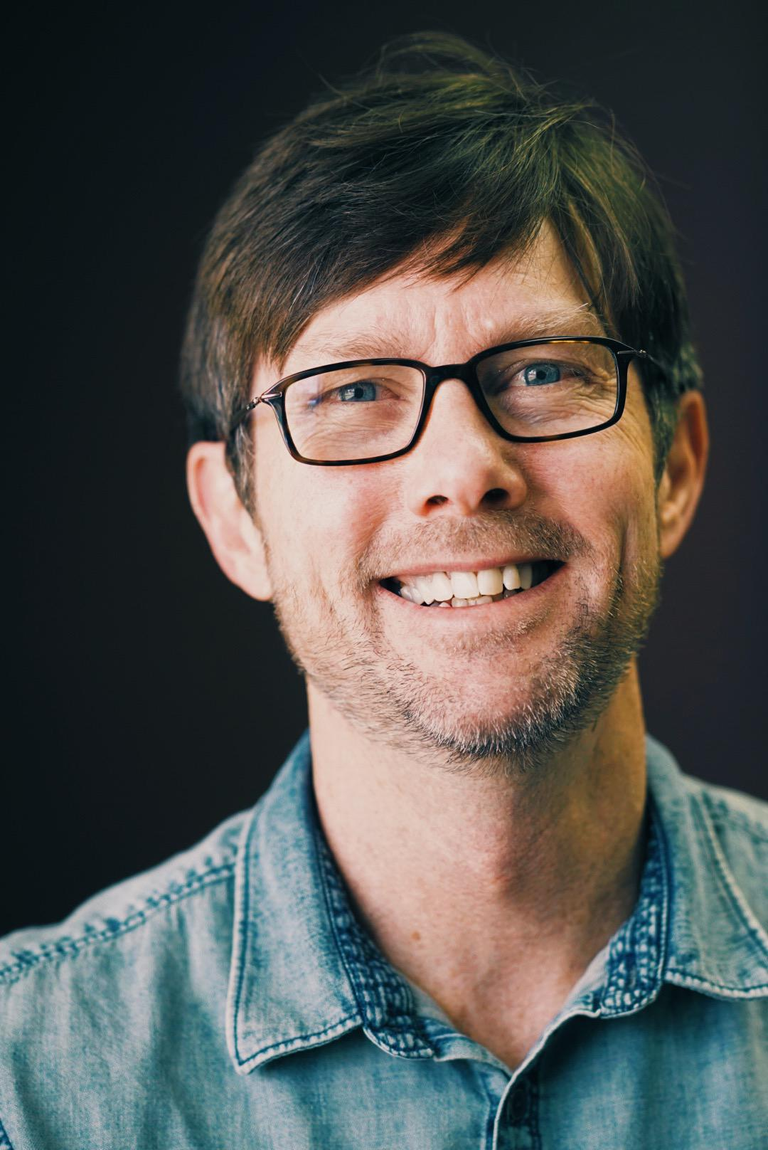 RICK BROWN: Church is hard work and requires effort