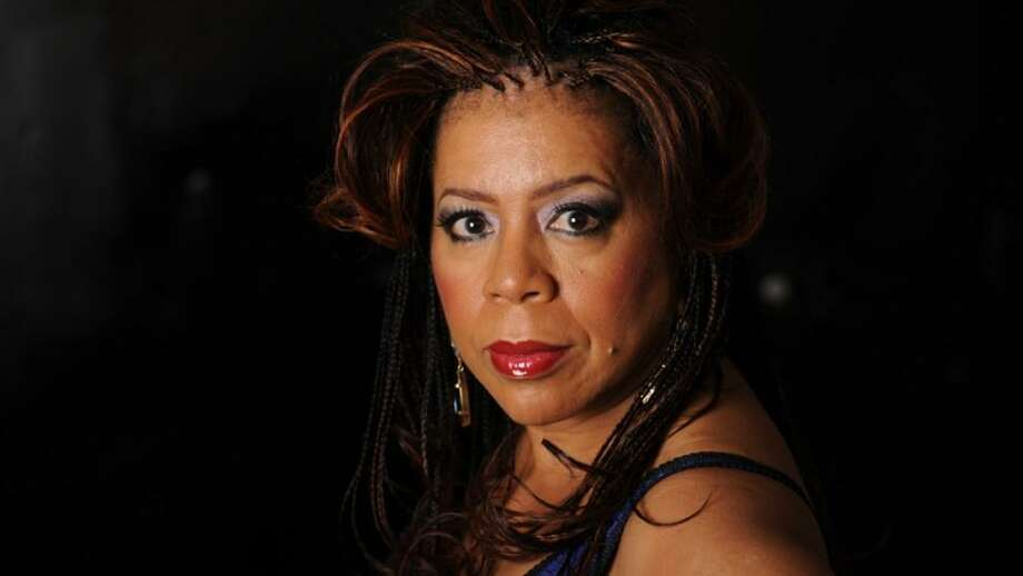 An Evening with Valerie Simpson, above, Paul Shaffer and Darlene Love is slated for Saturday, April 28, at the Palace Theatre in Stamford. Photo: Billboard.com / Contributed Photo