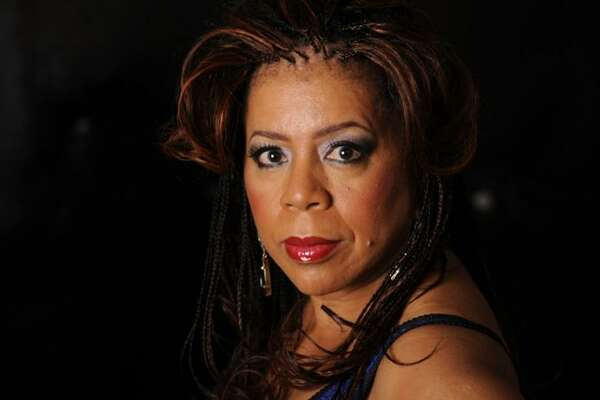 An Evening with Valerie Simpson, above, Paul Shaffer and Darlene Love is slated for Saturday, April 28, at the Palace Theatre in Stamford.