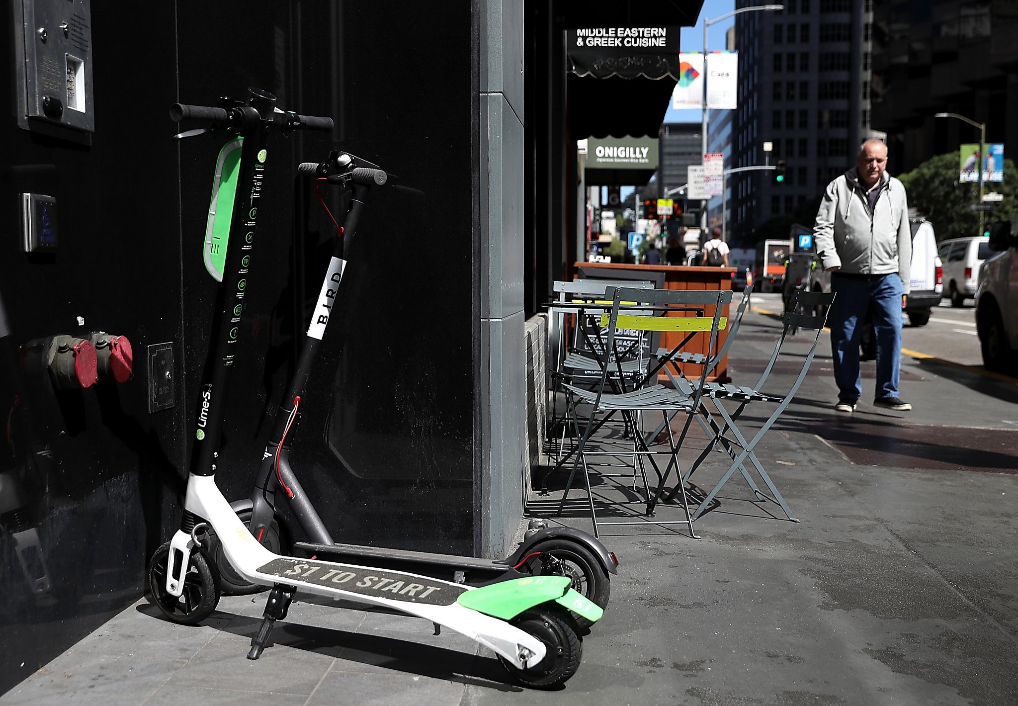 Pay to charge Lime scooters has sunk so low 'juicers' won't do it anymore