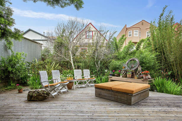 A three-bedroom home in S.F.'s Bayview at1386 Thomas is listed for $959,000