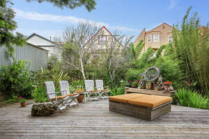 A three-bedroom home in S.F.'s Bayview at 1386 Thomas is listed for $959,000