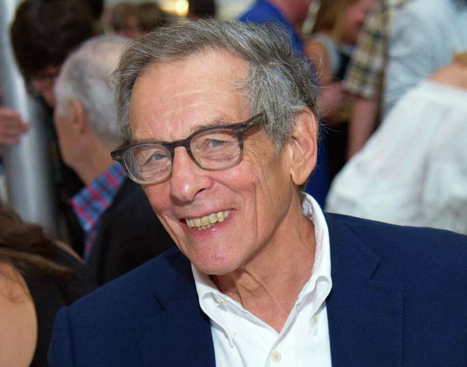 FILE - In this Aug. 12, 2017 file photo, Robert Caro attends the East Hampton Library's 13th Annual Authors Night Benefit in East Hampton, N.Y.  Caro offered his observations on the 1960s in a speech Saturday, April 15, 2018,  at the New-York Historical Society, weaving events in Lyndon Johnson's presidency with a pair of songs he said demonstrated the decade's disillusionment and hopes for change. (Photo by Scott Roth/Invision/AP, File) Photo: Scott Roth, INVL / Associated Press / 2017 Invision