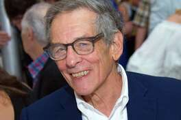 FILE - In this Aug. 12, 2017 file photo, Robert Caro attends the East Hampton Library's 13th Annual Authors Night Benefit in East Hampton, N.Y.  Caro offered his observations on the 1960s in a speech Saturday, April 15, 2018,  at the New-York Historical Society, weaving events in Lyndon Johnson's presidency with a pair of songs he said demonstrated the decade's disillusionment and hopes for change. (Photo by Scott Roth/Invision/AP, File)