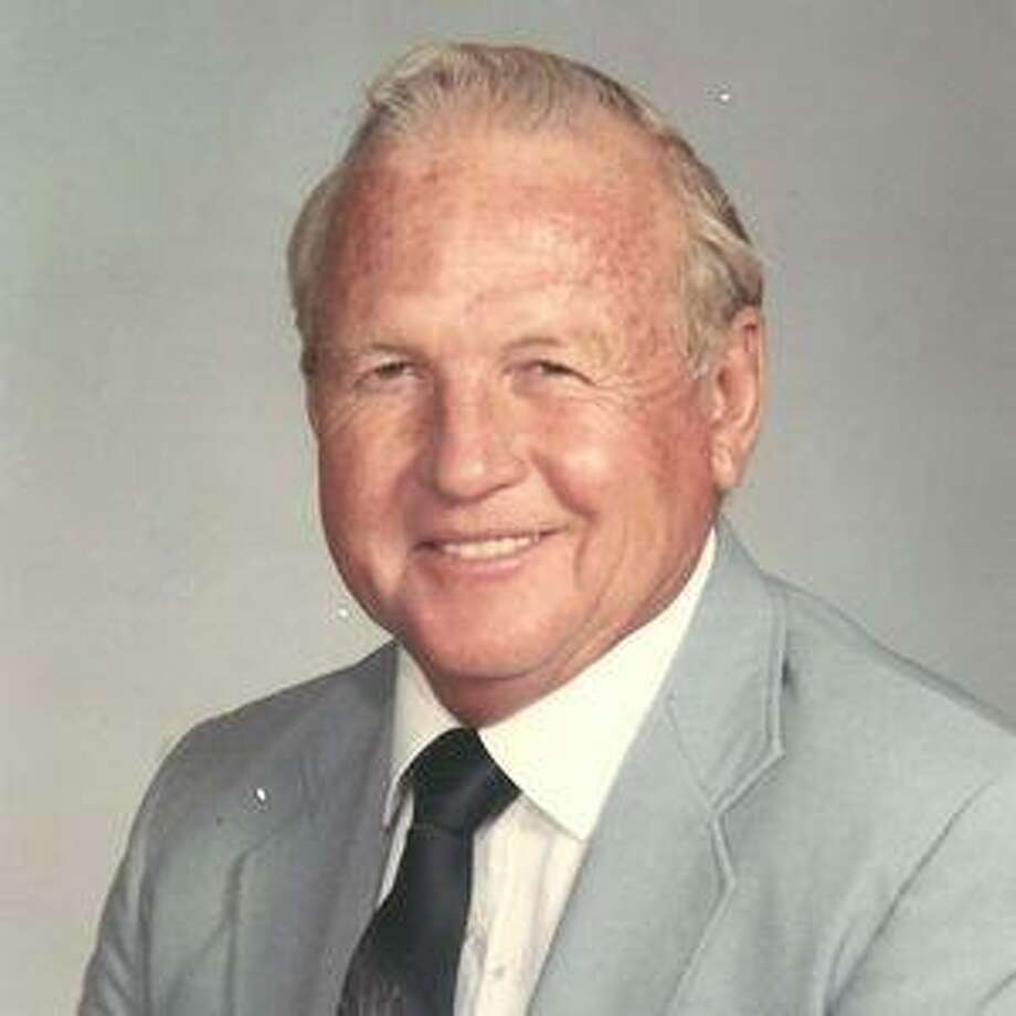 John G. Wagenfehr Jr. owned and operated Service Parts & Machine Co. for more than 35 years. Photo: Courtesy Photo