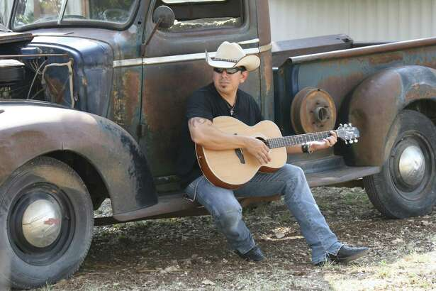 Mario Flores & the Soda Creek Band   A Night in Old San Antonio, Tuesday-April 27