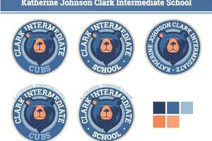 Mascot and school colors for Katherine Johnson Clark Intermediate School will be the Cubs and blue and orange, respectively.