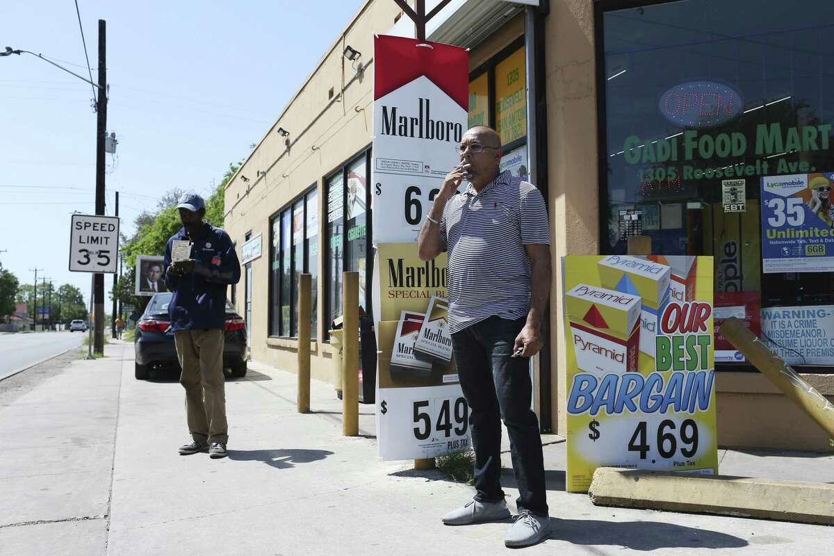 South Side vs San Antonio South Side business owners near the Missions vs. the City of San Antonio: The city plans to downsize the land of some businesses on San Antonio's South Side as part of an initiative to make the area more attractive.
