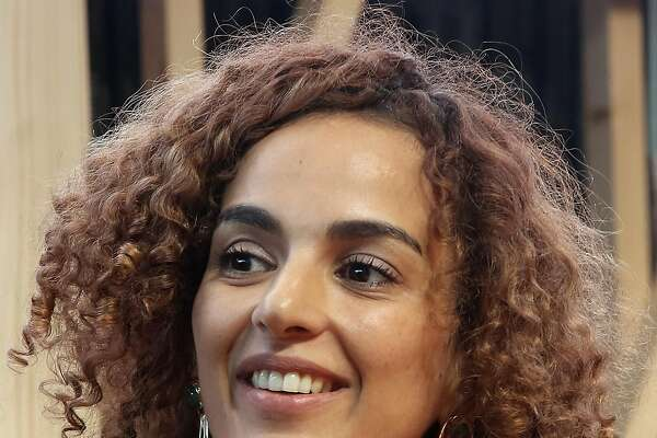 "Leila Slimani: ""My parents always warned me never to act or think 'as a Moroccan.' 'If you want to become a Russian or a Japanese writer, invent yourself!'"""