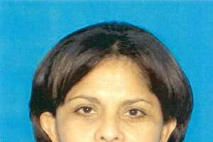 Irene Porras    Irene was 54, 5'03, 115 lbs., brown hair, brown eyes when she went missing. Irene was last seen on August 13, 2010, in the 12300 block of De Forrest Street.    Harris County Case # HC10-117141
