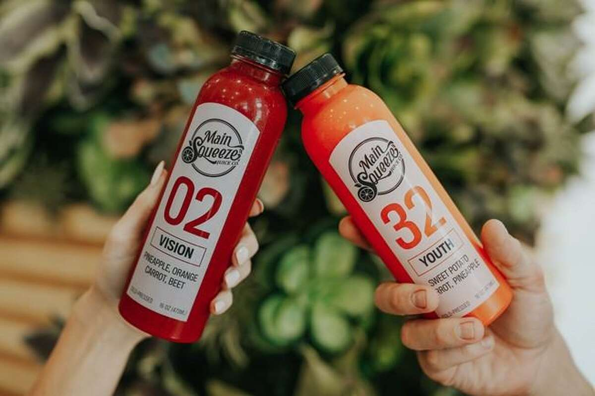 Main Squeeze Juice Co. plans to open a juice and smoothie shop in Atascocita this fall.