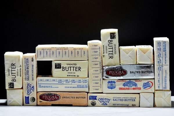 Salted butter is back - even though for some cooks, it never went away.
