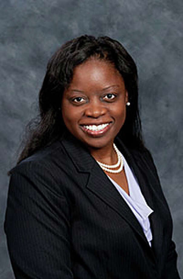 LaTonya Goffney, the superintendent of Lufkin ISD, has been named the lone finalist to lead Aldine ISD.
