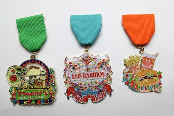 Legend Of La Llorona Becomes A Fiesta 2019 Medal With