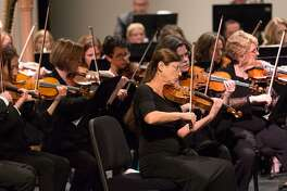 The Waterbury Symphony Orchestra will present Forces of Nature, a concert in honor of Earth Day, on Sunday at Naugatuck Valley Community College.