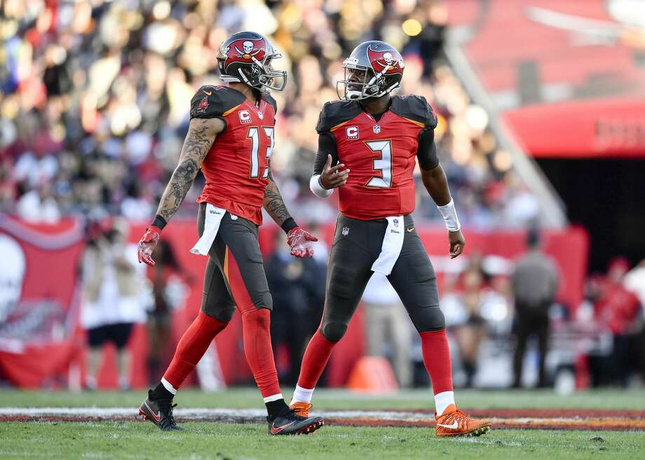 Tampa Bay Buccaneers You have to give credit to the Bucs for trying  something 8428c82d6