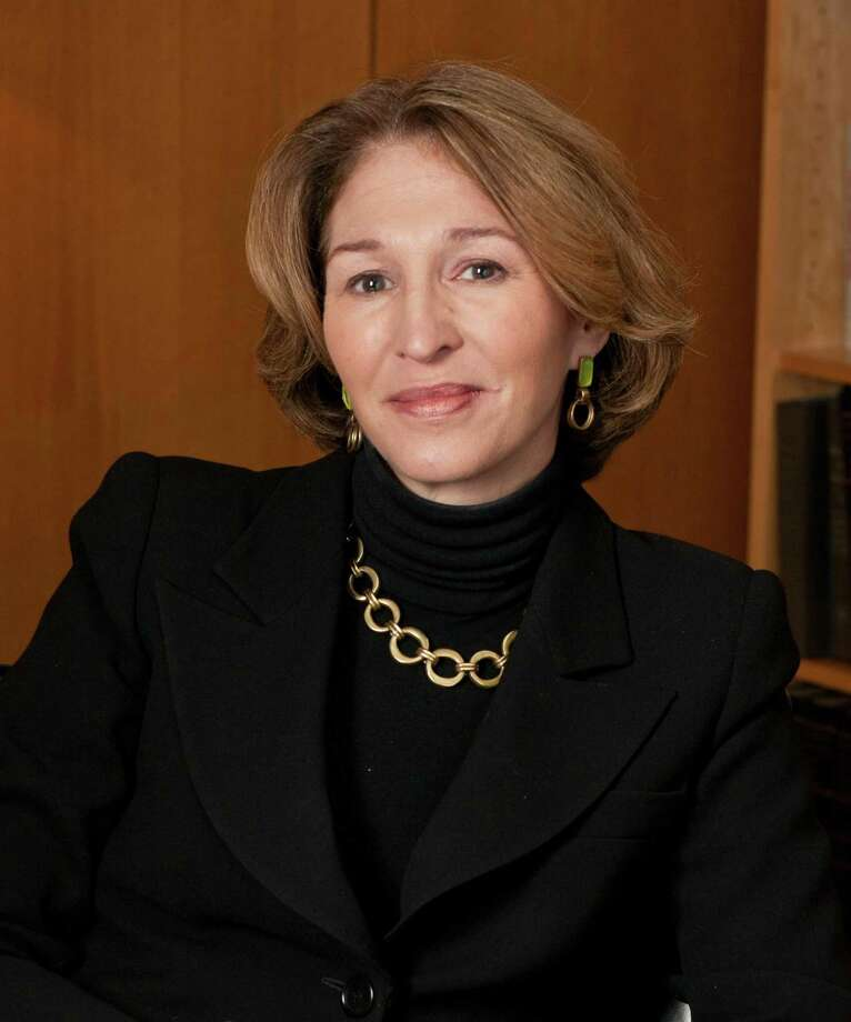 "Anne-Marie Slaughter, first woman to serve as director of policy planning for the U.S. State Department, will share her insights on gender equality and talk with Yeva Avakyan, associate vice president of gender equality & girls empowerment at Save the Children, at an event at the Burning Tree Country Club from 6:30 to 8:30 p.m. April 23. ""Driving Equality for the Next Generation"" is presented by the Greenwich Leadership Council of Save the Children and will benefit the global humanitarian organization's Center for Girls and Gender Equality. Tickets can be purchased online at www.savethechildren.org/drivingequality. For info, contact Luciana Spurkleland at 475-999-3219 or lspurkleland@savechildren.org. Sponored by First Republic Bank. Photo: Denise Applewhite / AP / Denise Applewhite; Office of Communications"