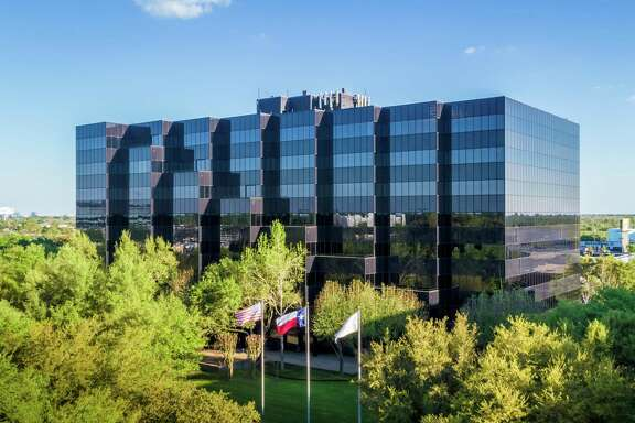 The One Park 10 office building, with 162,909-square-foot building at 16225 Park Ten Place, is designed with 17 corner offices per floor.  Accesso Partners has hired Transwestern to handle leasing of the building.