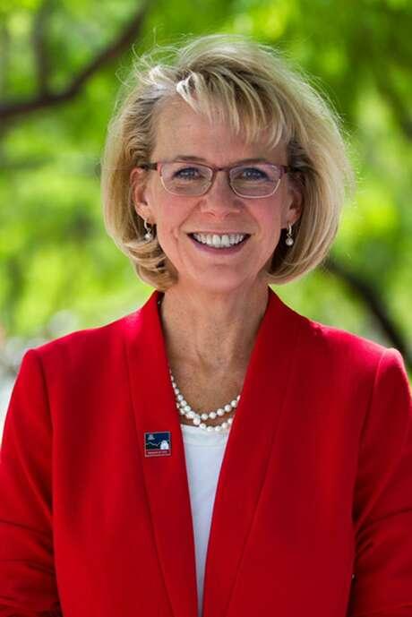 Kimberly Andrews Espy, new provost and VP for academic affairs at UTSA Photo: Courtesy Of The University Of Arizona