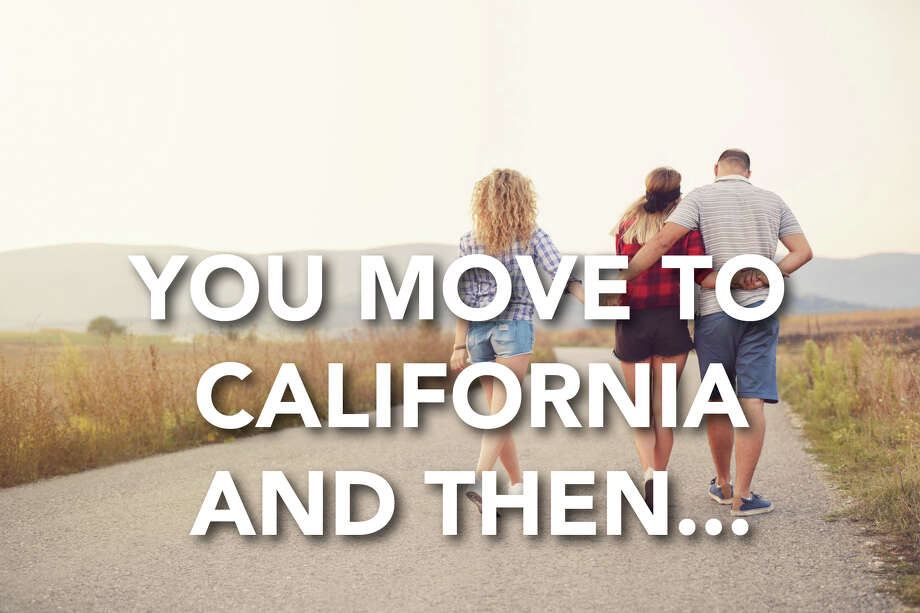 When you first move to California, all your friends assume these things will befall you. Click through for some of the biggest California stereotypes. Photo: SrdjanPav/Getty Images