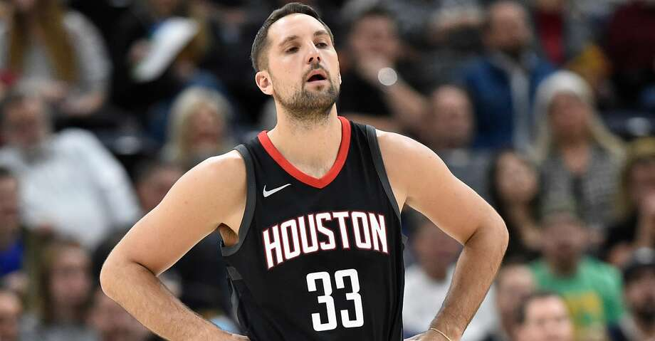Rockets coach Mike D'Antoni said it appears likely Ryan Anderson will play on Saturday.  Photo: Gene Sweeney Jr./Getty Images