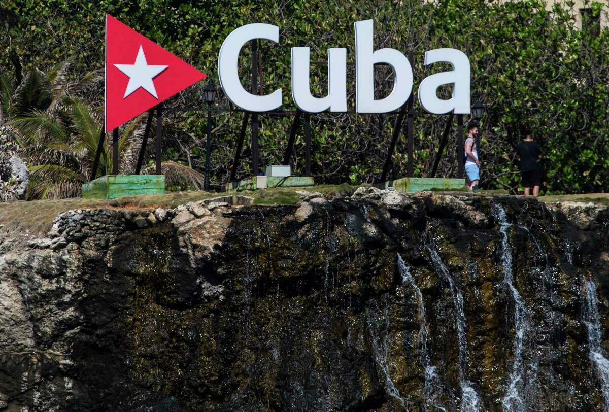 FILE. Letter writer says, 'Cuba's problems are much more complex than the caricatures American political groups are painting. Unbeknownst to many, Cuban politics are not American politics.' (AP Photo/Desmond Boylan)