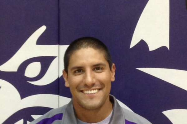 Alexander hired Ivan Medellin to succeed Gilbert Cardenas as the head girls' basketball coach.
