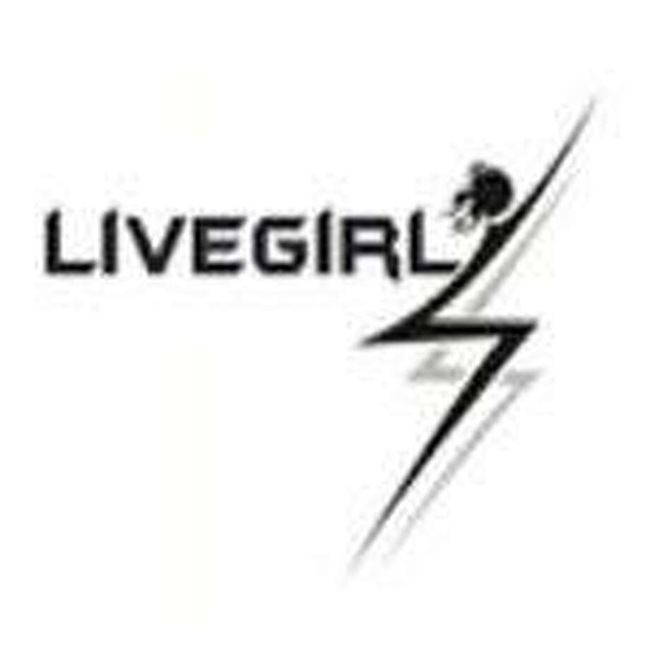 LiveGirl logo Photo: Contributed Photo / Westport News contributed