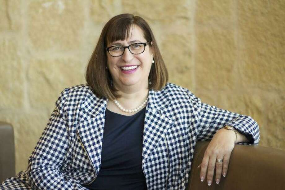 "Rackspace Hosting has named Laura Sue D'Annunzio ""chief people officer,"" overseeing its HR organization. Photo: Courtesy"