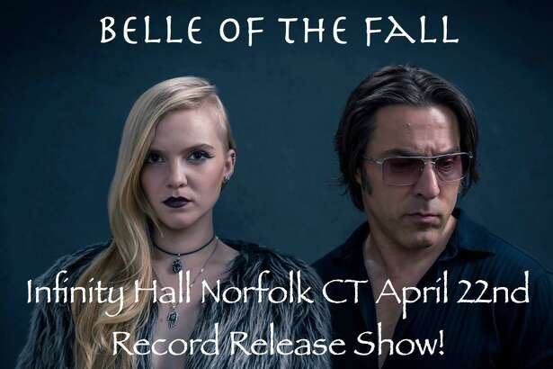 The Belle of the Fall will hold an album release party Sunday in Norfolk.
