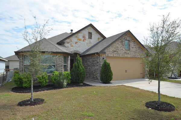 Sponsored by Jeanine Claus of Keller Williams San Antonio      VIEW DETAILS for 828 LASERRA, CIBOLO, TX 78108     When: 2-4pm, Sunday, April 22, 2018   MLS: #1299096