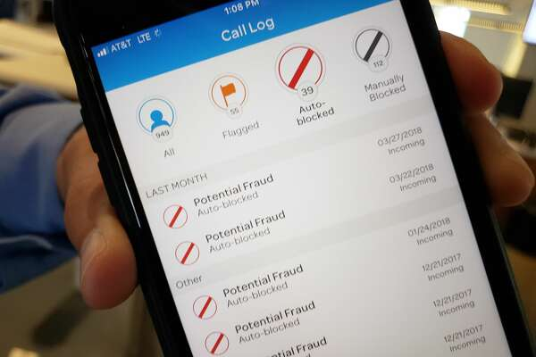 Annoyed by robocalls to your cellphone? You can fight back