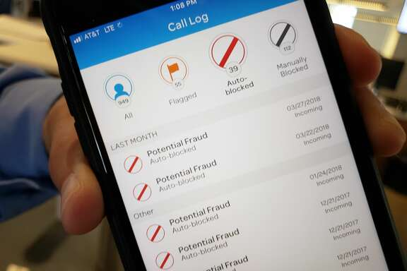"Despite the federal ""Do Not Call"" list, robocalls and fraud and spam calls frequently get placed to consumers' cell phones."