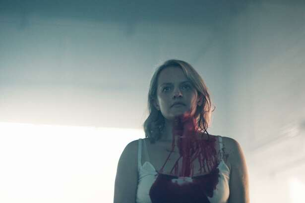 """Season two of """"The Handmaid's Tale"""" continues the harrowing journey of Offred/June (Elisabeth Most) and is, in many ways, more chilling and disturbing than Hulu's first season of the series."""
