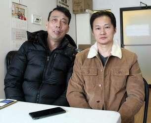Labor board issues complaint against Matsu Sushi - Westport News