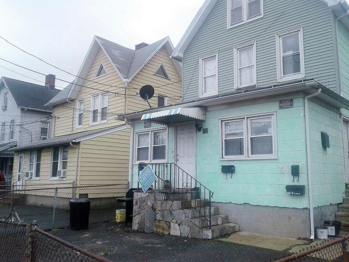 The Open Door Shelter Inc., has purchased the houses at 127 and 125-1/2 South Main St. around the corner from the shelter on Merritt Street for renovation into affordable family housing units. Renovation plans will be developed over the next year.
