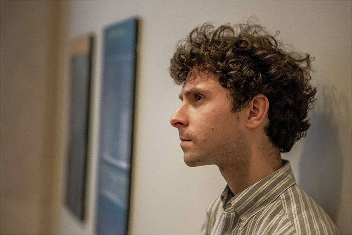 Union College will present a commissioned work by 28-year-old Matthew Aucoin on Sunday, April 22. (Provided, photo by Social Palates)