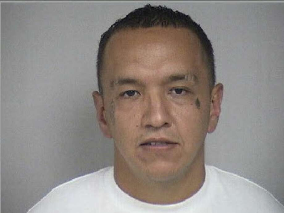 Ismael Castillo, 31, was reportedly captured in San Antonio on April 18, 2018. He was wanted in connection to three homicides in Corpus Christi.