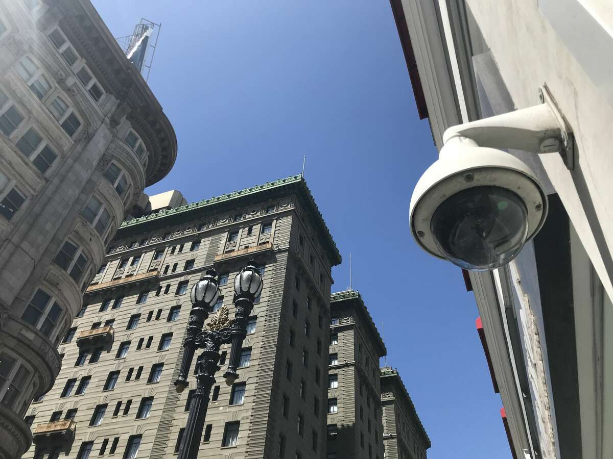 The Union Square Business Improvement District launched the outdoor security camera program in 2012 and has since raised more than $3 million in grants that has gone to almost 40 property owners, according to Karin Flood, executive director of the organization. What started out as a pilot program with six cameras around Union Square has morphed into a highly coordinated surveillance network of 350 cameras.