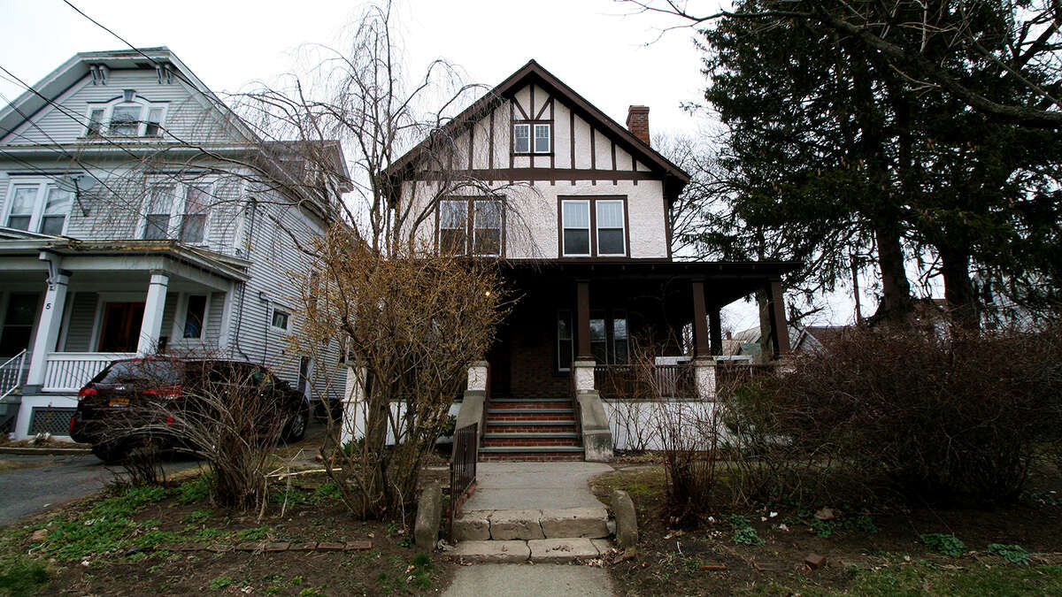 House of the Week: 3 Ten Eyck Ave., Albany | Realtor: Brian Brosen of The Capital Team at Howard Hanna Real Estate | Discuss: Talk about this house
