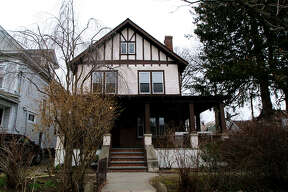 House of the Week: 3 Ten Eyck Ave., Albany   Realtor:   Brian Brosen of The Capital Team at Howard Hanna Real Estate    Discuss:  Talk about this house