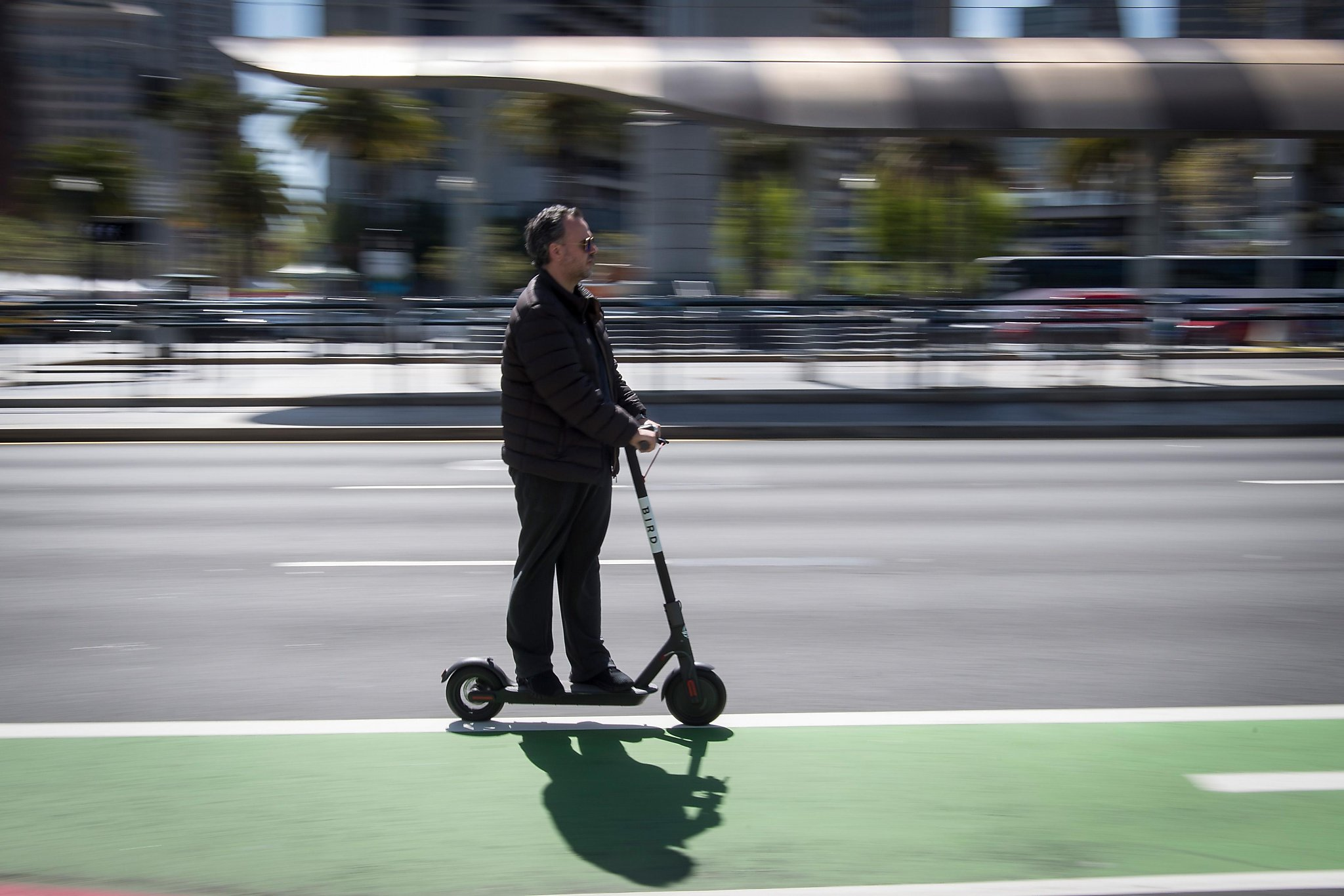 San Francisco Has No Interest In Banning Electric Scooters